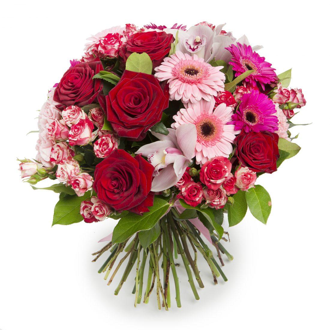 Цветы на заказ в нарве, букеты для свадьбы